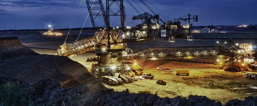 Best Mining Company